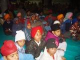 ਗੁਰਮਤਿ ਸਮਾਗਮ - ਪਿੰਡ ਵੜੈਚਾ (23-2-2014)