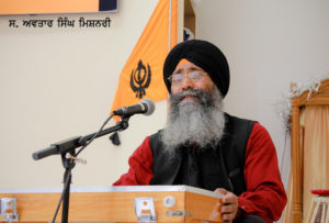 Avtar Singh Missionary (1)